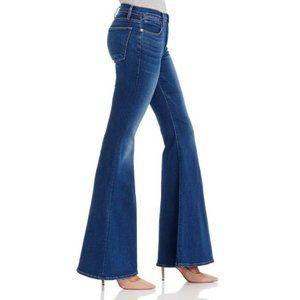 Frame Denim Jeans - 💕FRAME💕 Le High Super Flare High-Rise Jean Siena
